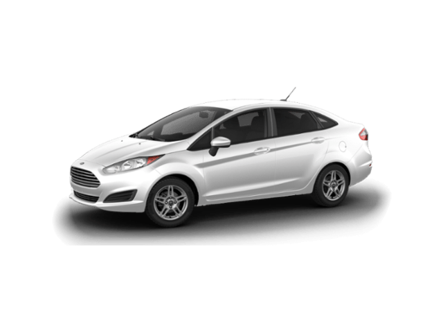 New 2018 Ford Fiesta SE Sedan in Royal Oak, MI